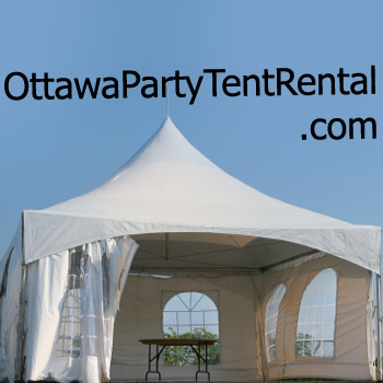 OTTAWA PARTY TENT RENTAL SUPPLIES-OTTAWA MARQUEE TENTS FOR RENT-OTTAWA PARTY RENTALS SUPPLIES-WHITE TENTS FOR RENT OTTAWA-GATINEAU